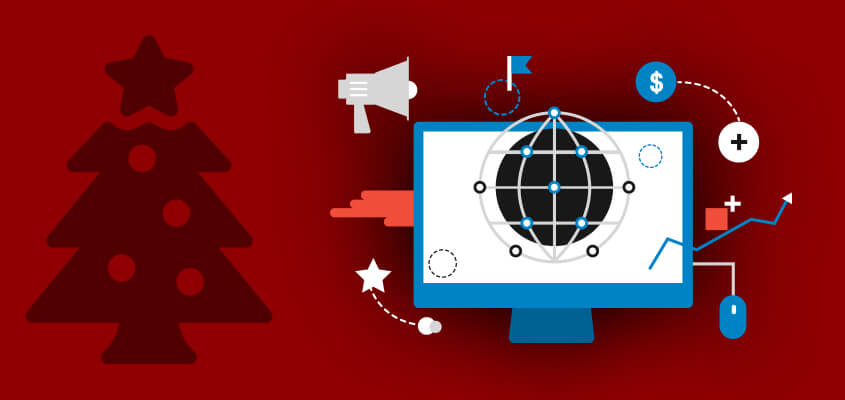 Online Marketing Tips for Christmas and New Year