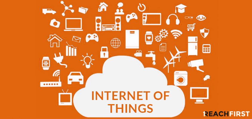 The Internet of Things (IoT) And Its Impact