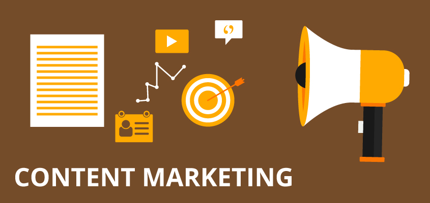 How Content Marketing Can Help You Achieve Your Business Goals
