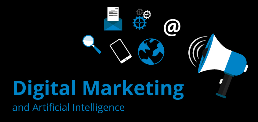 Digital Marketing and Artificial Intelligence (AI)