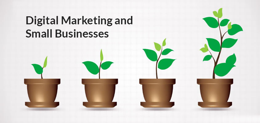 How to Create A Highly Effective Online Marketing Strategy For Your Small Business