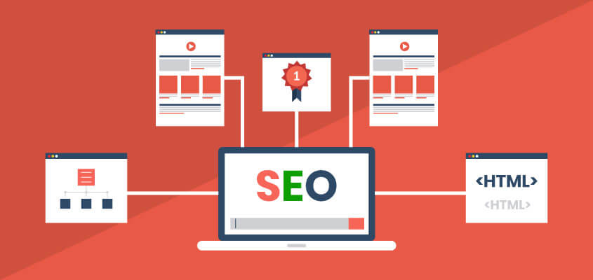 Understanding The Connection Between Website Structure And SEO