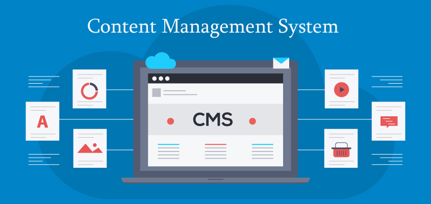 How To Select The Right Content Management System (CMS) For Your Business