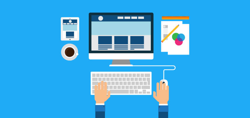 Website Development And Design Guidelines for 2018