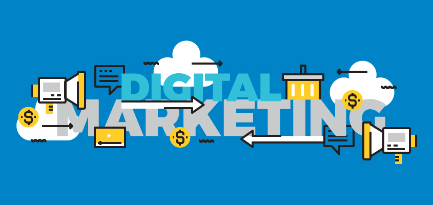 The Future Of Digital Marketing In The Age Of Constant Change