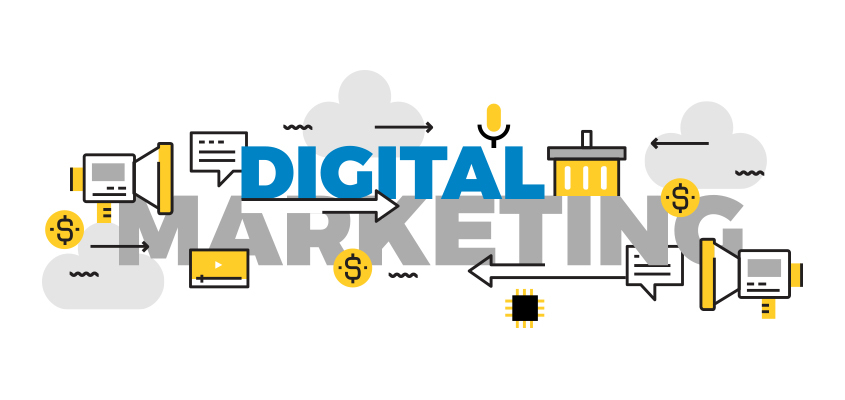 Digital Marketing Trends Critical for Businesses in 2019