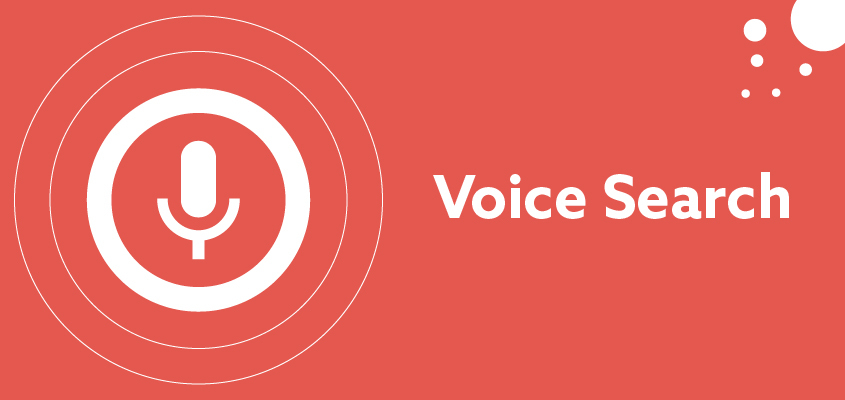How Voice Search Will Impact The Landscape Of Online Marketing