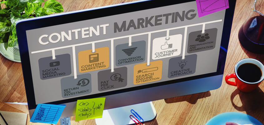 Content Marketing Trends That Will Help Businesses Grow In 2019