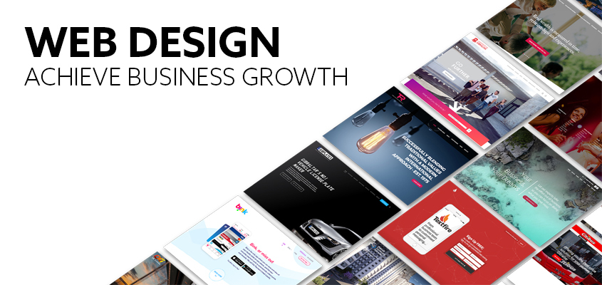 Website Design Tips To Help You Achieve Business Growth
