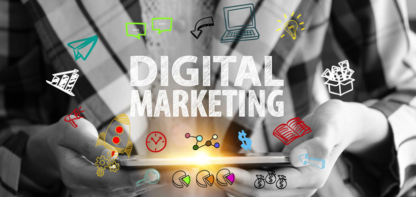 Effective Digital Marketing Strategies For Startups
