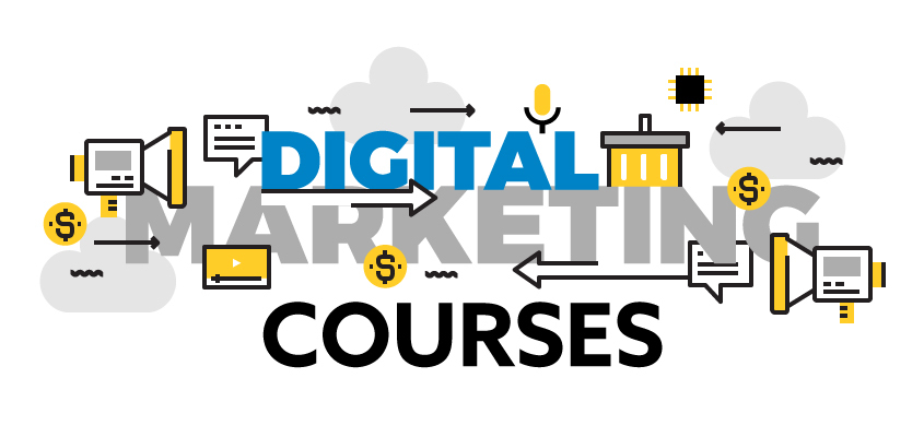 Top 4 Free Digital Marketing Courses For Entrepreneurs