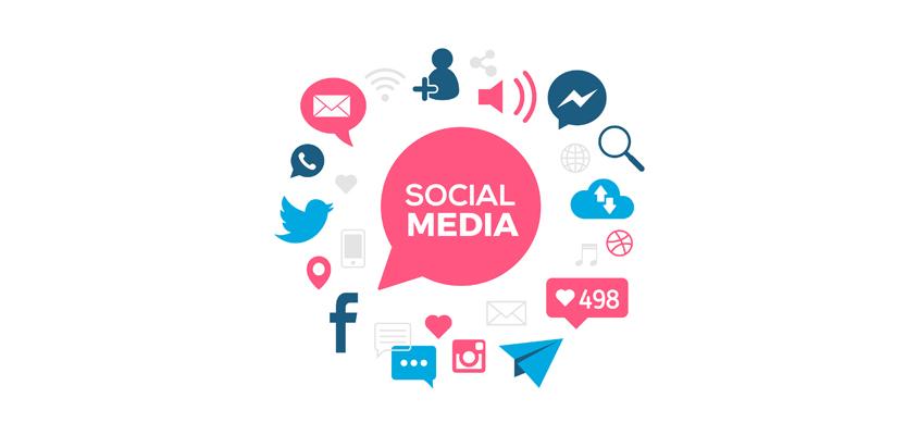 Social-Media-Quickstarter