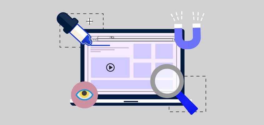Improve your website's usability