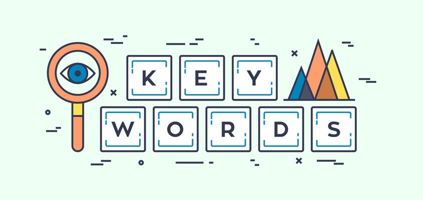 Right-Keywords