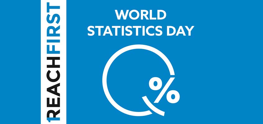 Some Amazing Statistics For World Statistics Day 2019