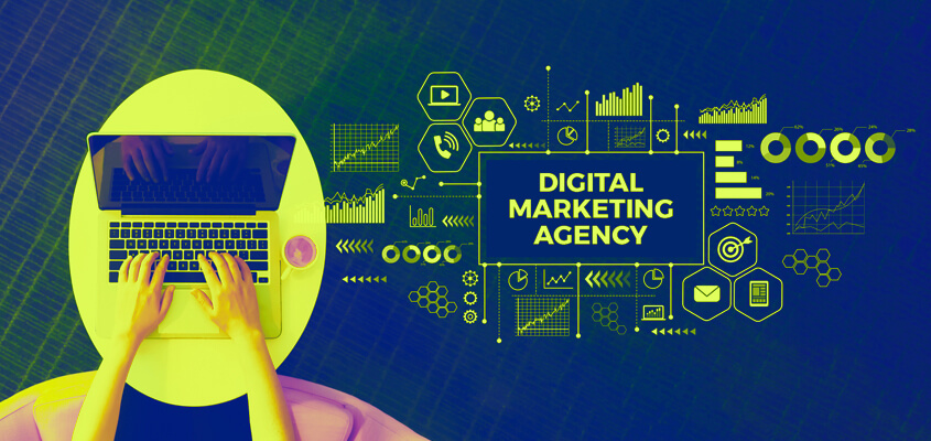 Advantages Of Hiring A Digital Marketing Agency - Reach First Inc.