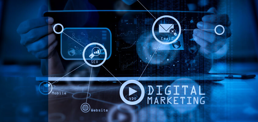 Key Elements Of A Successful Digital Marketing Plan