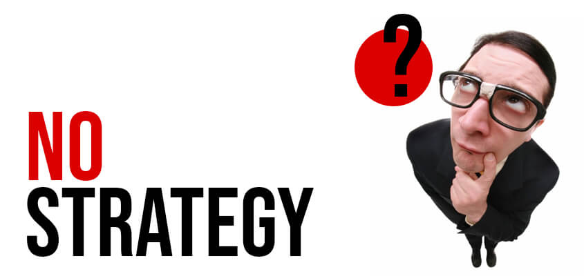No-digital-marketing-strategy
