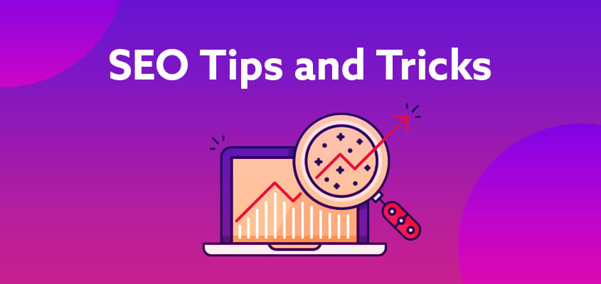 Simple SEO Tips and Tricks to Rank Higher in 2020