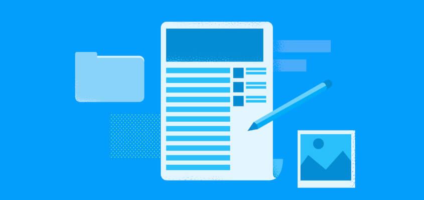 Content-Integration