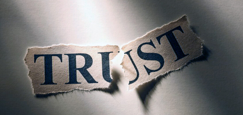 Doesn't-Build-Trust