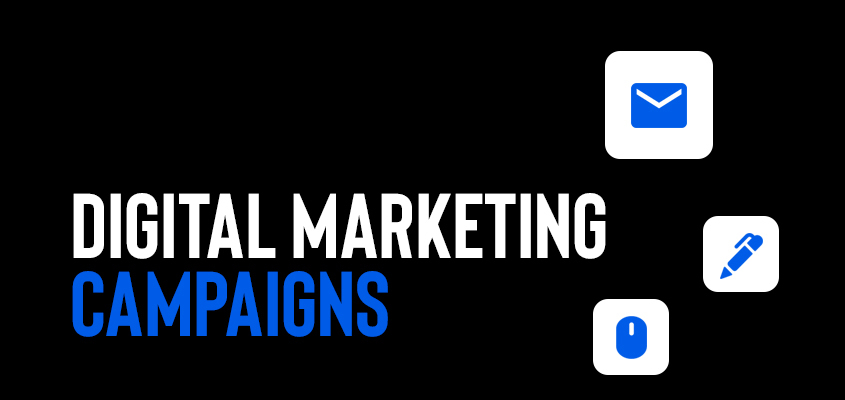 Different Types Of Digital Marketing Campaigns Explained
