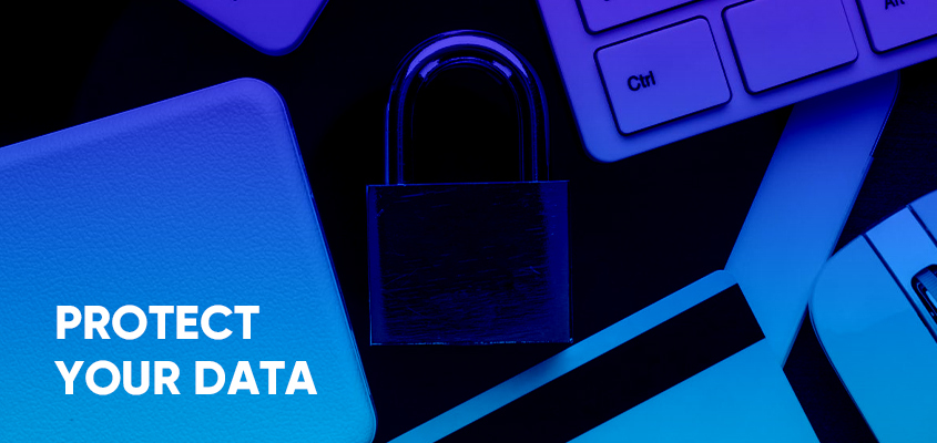 Protect Your Data