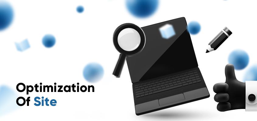 Optimization Of Site