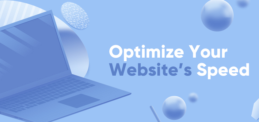 Optimize Your Website's Speed