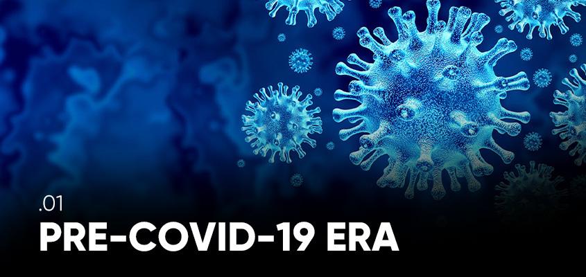 Pre-COVID-19 Era