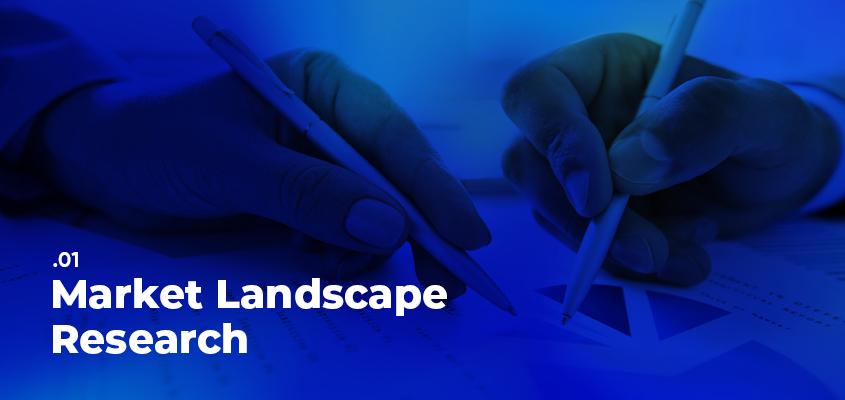 Market Landscape Research