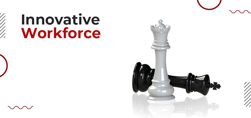 Innovative Workforce