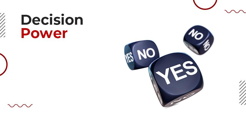 Decision Power